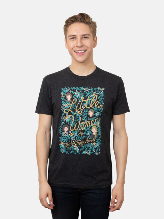 Little Women (Puffin in Bloom) Unisex T-Shirt