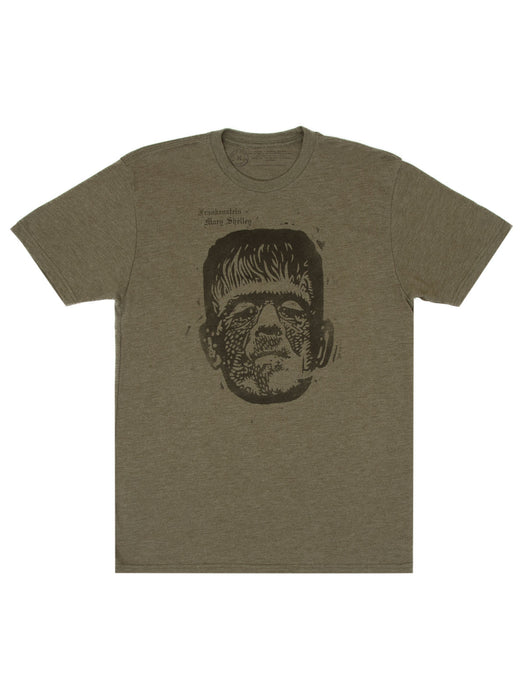 Frankenstein: Penguin Horror Unisex T-Shirt