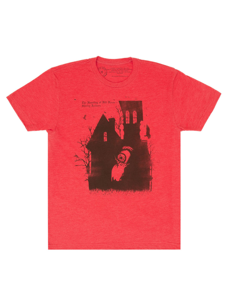 The Haunting of Hill House: Penguin Horror Unisex T-Shirt