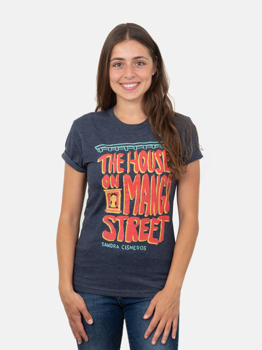 The House on Mango Street Unisex T-Shirt