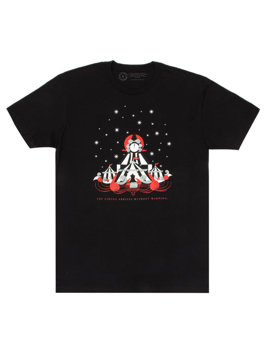 The Night Circus Unisex T-Shirt