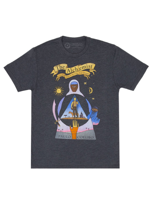 The Alchemist Unisex T-Shirt