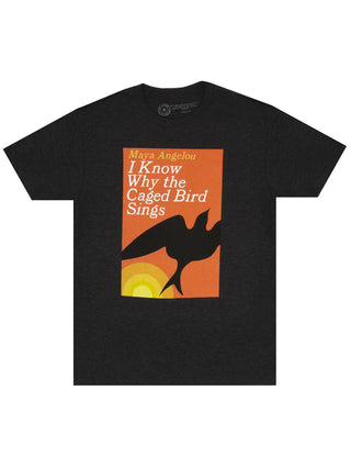 I Know Why the Caged Bird Sings Unisex T-Shirt