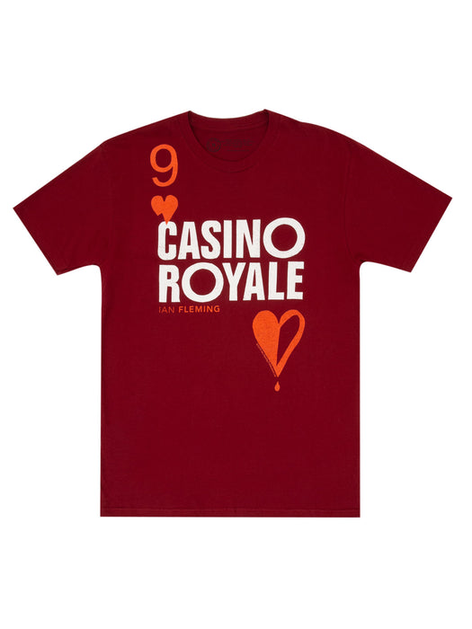 Casino Royale Unisex T-Shirt