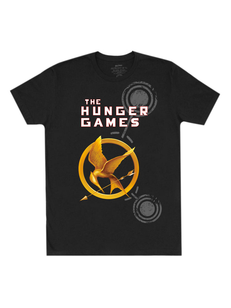 The Hunger Games Unisex T-Shirt