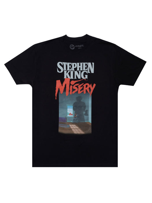 Misery Unisex T-Shirt