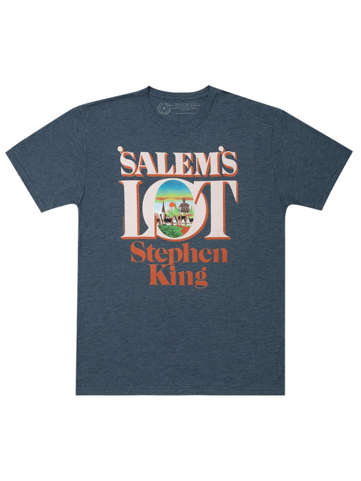'Salem's Lot Unisex T-Shirt