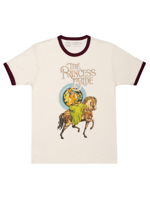 The Princess Bride Unisex Ringer T-Shirt