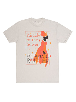 Parable of the Sower Unisex T-Shirt