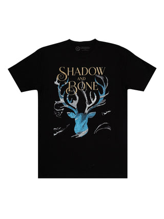 Shadow and Bone Unisex T-Shirt