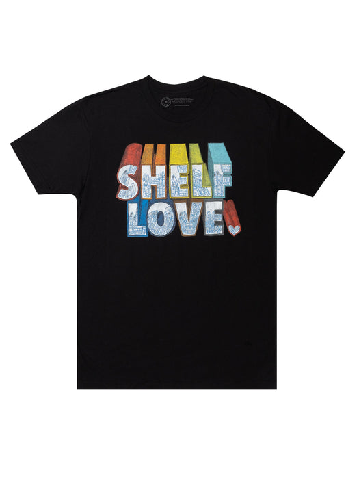 Shelf Love Unisex T-Shirt