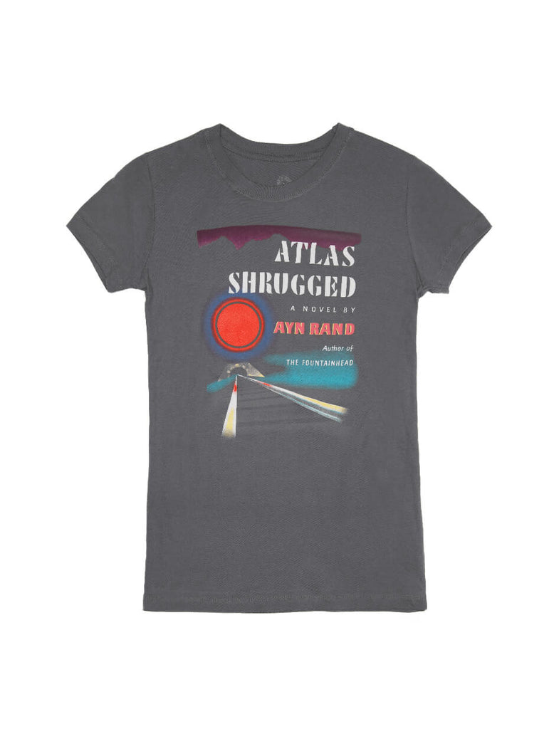 Atlas Shrugged Women's T-Shirt