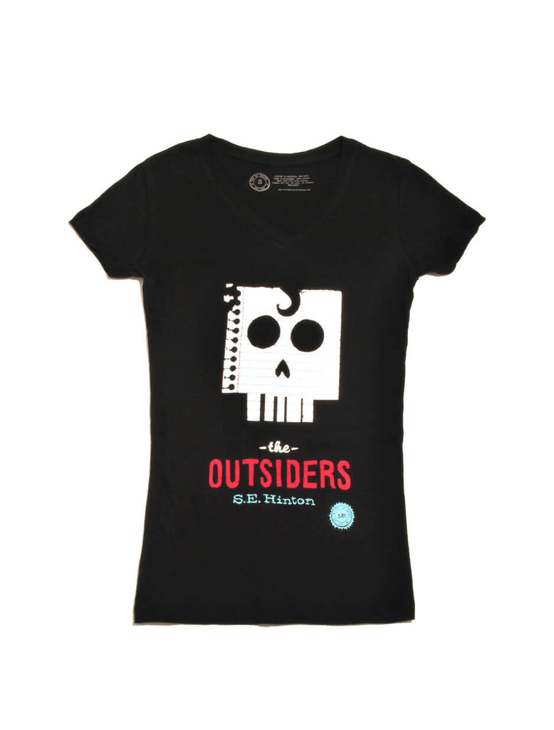 The Outsiders (Burton Edition) Women's T-Shirt
