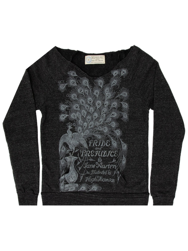 Pride and Prejudice women's sweatshirt