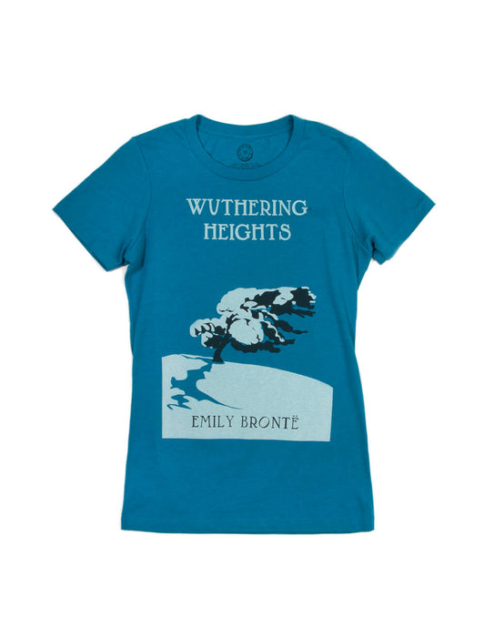 Wuthering Heights Women's Crew T-Shirt