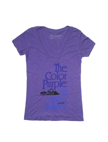 The Color Purple Women's T-Shirt