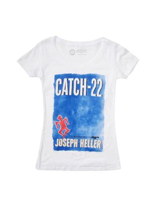 Catch-22 Women's Scoop T-Shirt