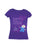 Harold and the Purple Crayon Women's Scoop T-Shirt
