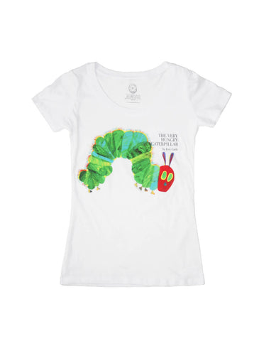 World of Eric Carle The Very Hungry Caterpillar Women's T-Shirt
