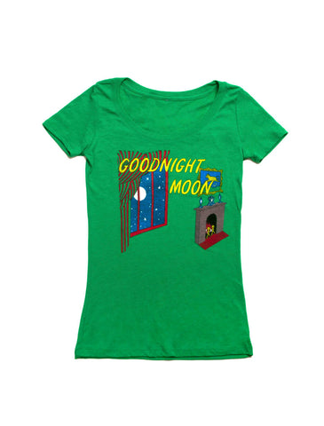 Goodnight Moon Women's T-Shirt