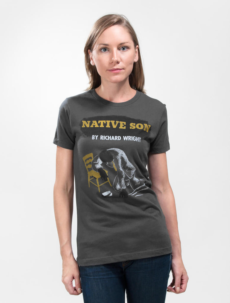 Native Son Women's T-Shirt