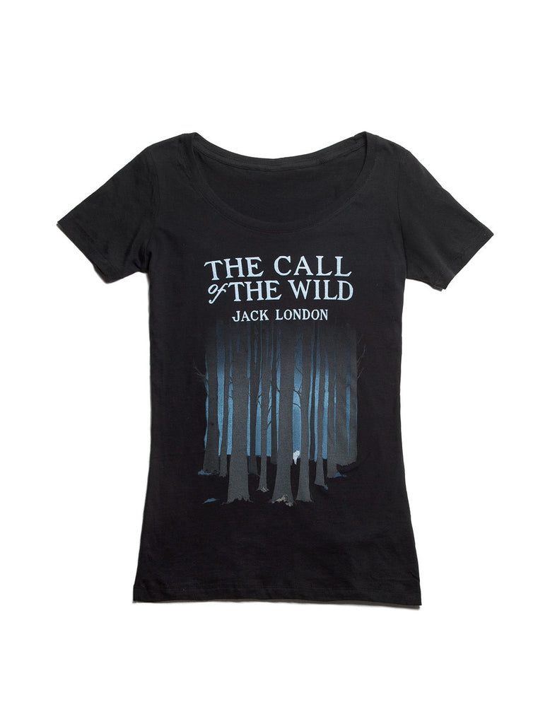 The Call of the Wild Women's T-Shirt