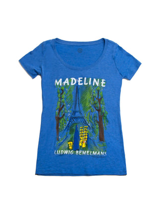 Madeline Women's Scoop T-Shirt