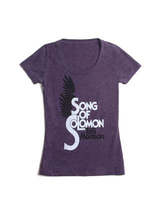 Song of Solomon Women's Scoop T-Shirt