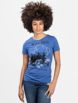 Walden Women's Crew T-Shirt