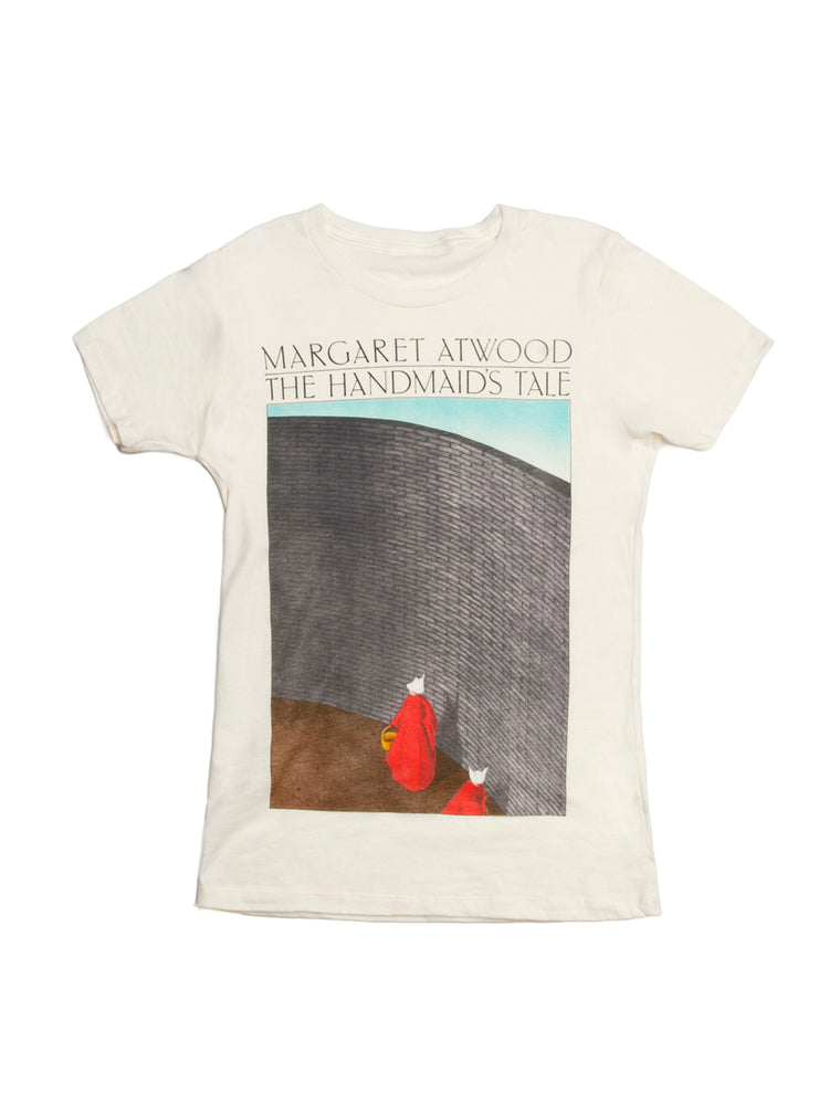 The Handmaid's Tale Women's Crew T-Shirt
