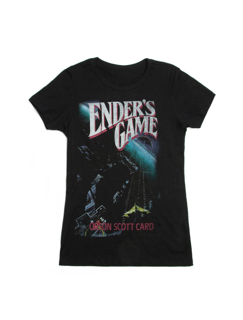 Ender's Game Women's T-Shirt