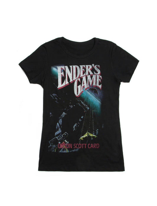 Ender's Game Women's Crew T-Shirt