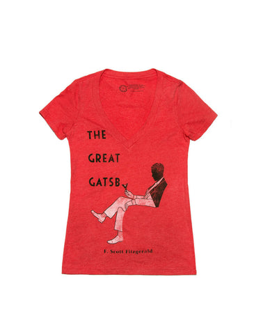 The Great Gatsby (Lewis Edition) Women's T-Shirt