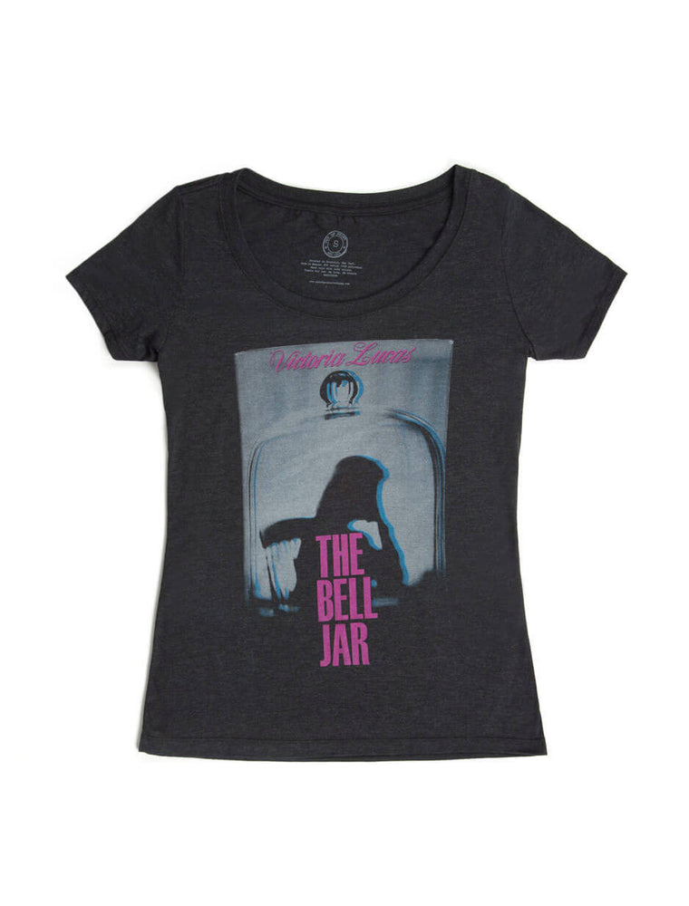 The Bell Jar Women's Scoop T-Shirt