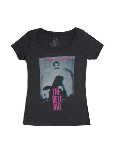The Bell Jar Women's T-Shirt