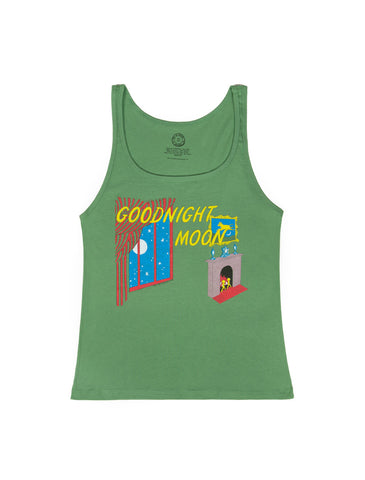 Goodnight Moon tank top