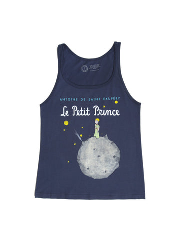 The Little Prince tank top