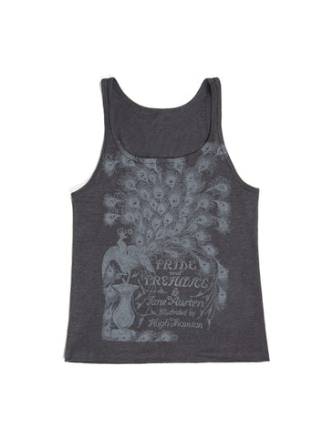 Pride and Prejudice tank top