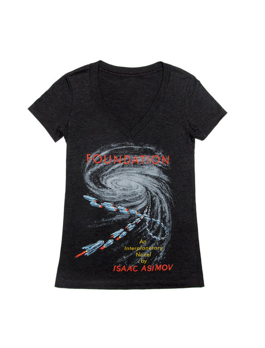 Foundation Women's V-Neck T-Shirt