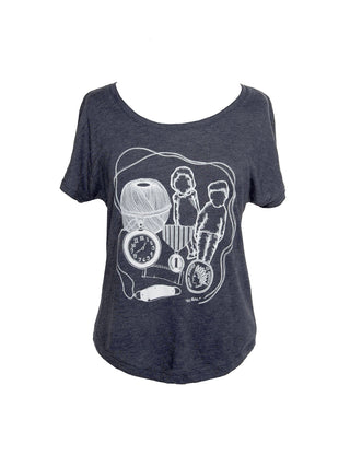 Hey Boo - To Kill a Mockingbird Women's Relaxed Fit T-Shirt
