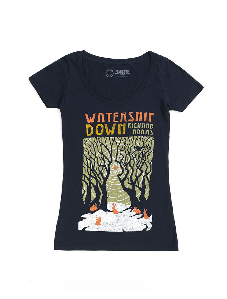Watership Down (scoop)
