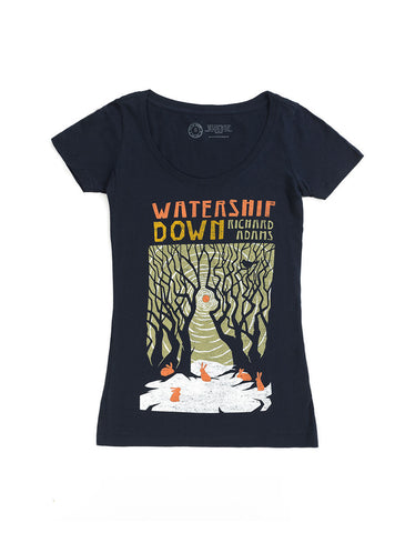 Watership Down Women's T-Shirt