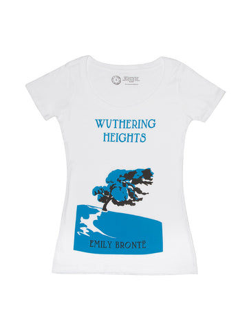 Wuthering Heights (scoop)