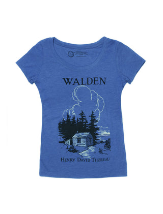 Walden Women's Scoop T-Shirt