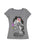 Great Adventures of Sherlock Holmes Women's Scoop T-Shirt