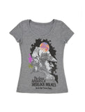 Great Adventures of Sherlock Holmes Women's T-Shirt