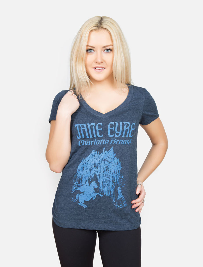 Jane Eyre Women's T-Shirt
