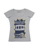 Mrs Dalloway Women's T-Shirt