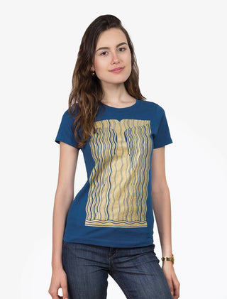Moby-Dick Women's Crew T-Shirt