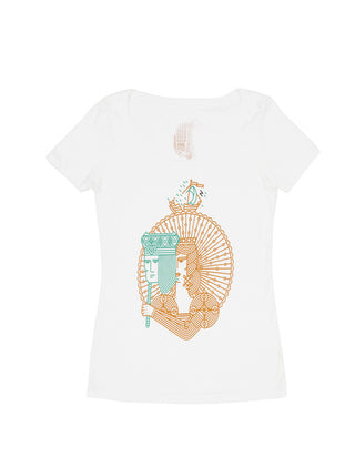 Twelfth Night Women's Scoop T-Shirt